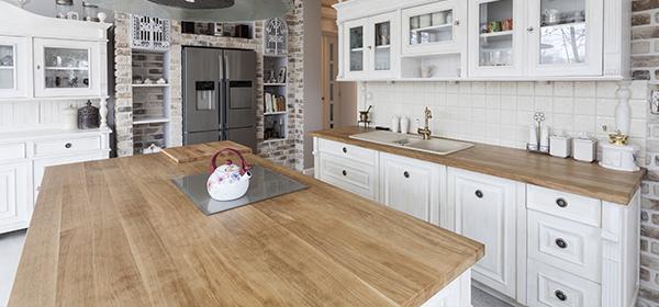 Küchenarbeitsplatten, Massivholz und Tische hier konfigurieren ... | {Arbeitsplatten konfigurator 27}